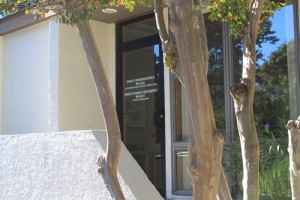 Image of Dr. Pierce Office