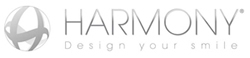 Logo Image: Harmony - Design your Smile