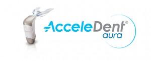 Image & Logo of AcceleDent Aura